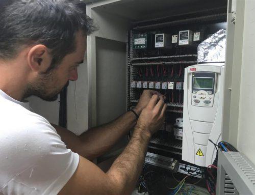 Instalaciones y Mantenimiento de Electricidad